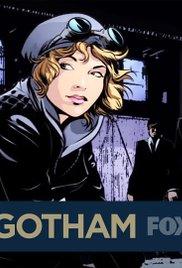 Gotham Stories